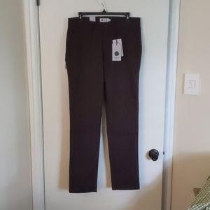 New NN07 men's pants brown 32x32